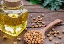 benefits of Soyabean Oil