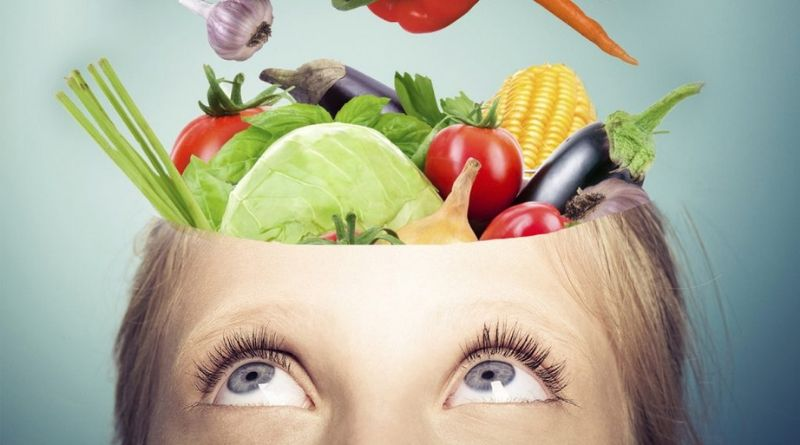 foods that improve your brain health