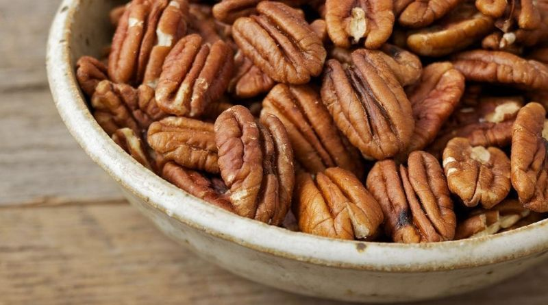 Benefits Of Pecan Nuts