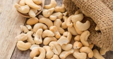 amazing Benefits of cashews