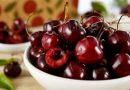 benefits of bing cherries