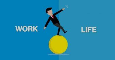 Better Work life Balance