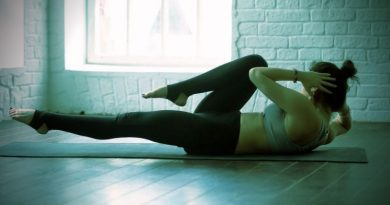 body weight exercises to loose weight