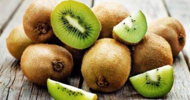 Benefit of Kiwi Fruit