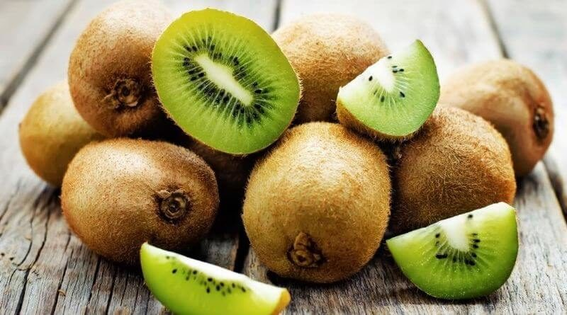 Benefit of Kiwi Fruit