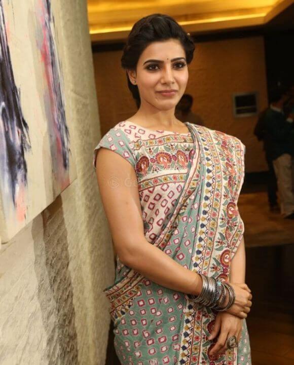 actress-samantha-latest-saree