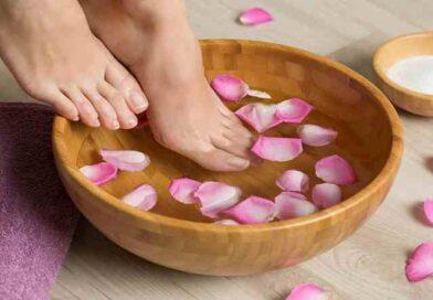 Foot Soak Bath