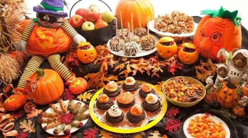Spooky Funny Hallowean Ideas