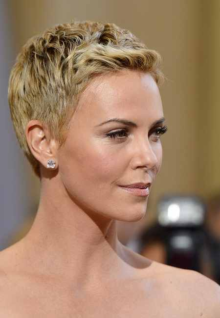 pixie boy cut hairstyle