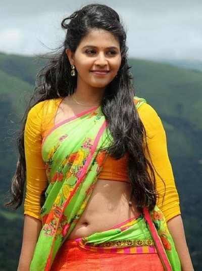 Anjali-Photos-in-Geethanjali Movie