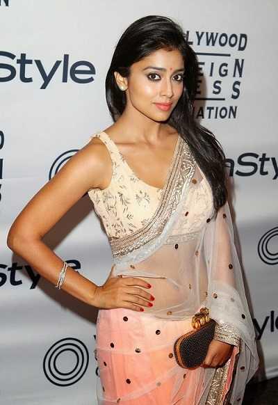 Shreya Sharan