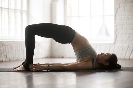 bridge-yoga-pose