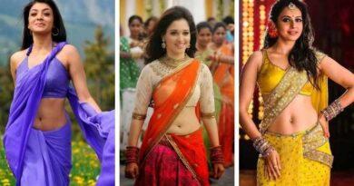 low waist sarees