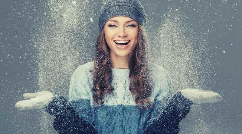 Winter Makeup Guide