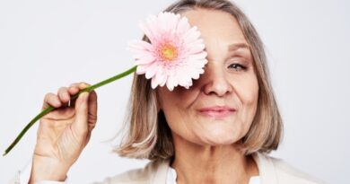 Self-Care for Menopause
