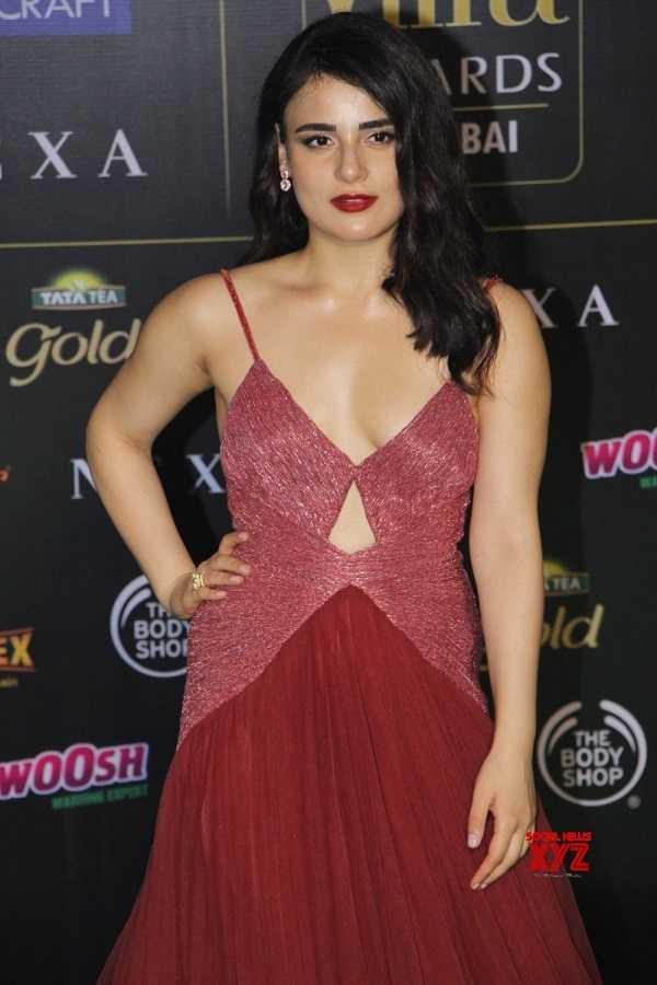 Bollywood Actress Radhika Madan