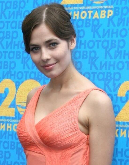 Russian Women-Yuliya snigir