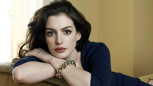 Hollywood Actress anne-hathaway