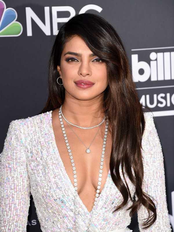 Bollywood Actress priyanka-chopra