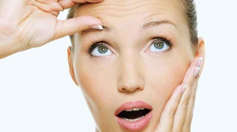 Treat Wrinkles at home naturally